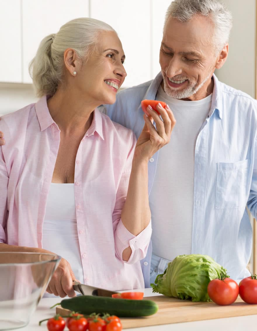 Senior and Affordable Apartments in South Florida