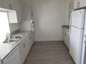 Affordable Senior Apartments For Rent Miami kitchen